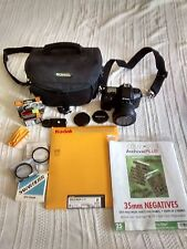 Nikon N70 with Accessories