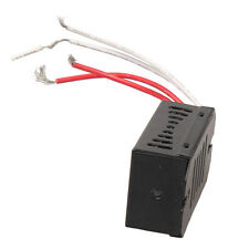 110V to 12V 60W Halogen Light Power Supply Converter Electronic Transformer New