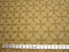 6 1/4 yards of Kravet Clockwork Geometric crypton upholstery fabric r1929