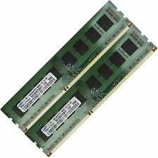 8gb 2x4gb ddr3 1066 MHz pc3 8500 8500e DESKTOP ECC senza buffer di memoria RAM 240 Pin
