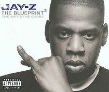 JAY-Z - BLUEPRINT 2: THE GIFT .. - 2 CD SET