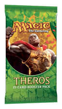 5x Busta - Booster Pack Theros MTG MAGIC Ita