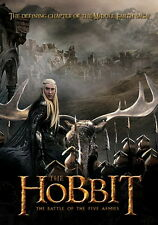"""026 The Hobbit The Battle of the Five Armies - 2014 Movie Film 14""""x20"""" Poster"""