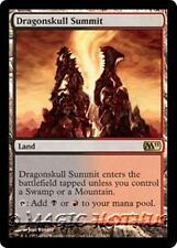 DRAGONSKULL SUMMIT M11 Magic 2011 MTG Land RARE