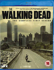 The Walking Dead: The Complet [Blu-ray Boxset] New Region B Blu-ray