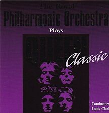 Queen Royal Philharmonic Orchestra plays Queen classic [CD]