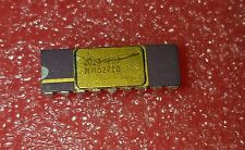 MM5271D Vintage ic General Purpose Dynamic Ram Gold Plated Cap 18 Pin Dip Rare