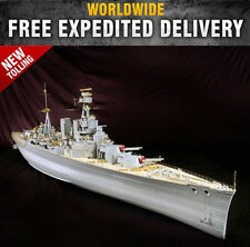 Hobby365  New 1/200 HMS HOOD Super Detail-Up DX PACK for Trumpeter #MD20015