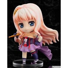 Macross Frontier nendoroid Sheryl Nome action figure good smile company