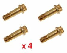 4 x Land Rover Defender 130  12mm Caliper Bolts to 94 AFU1031