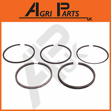 Piston Ring Set Massey 35,65,135,140,145,155,165,230,240,765 Perkins 3.152,4.203