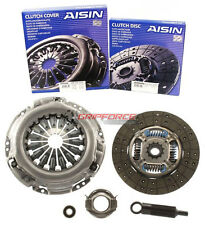 AISIN GENUINE CLUTCH KIT TOYOTA 4RUNNER SUV T100 TACOMA 4WD 2.4L 2.7L 4CYL 3RZFE