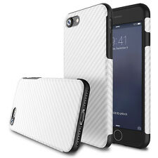 Luxury Silica TPU Carbon Fiber Soft Protect Case Cover for iPhone 5 5s 6 7 Plus