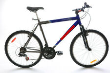 "TOMAHAWK 22"" 6061 Aluminum Front Suspension Bicycle Bike Shimano 21 Speed N"