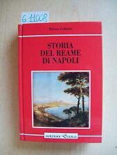P. COLLETTA - STORIA DEL REAME DI NAPOLI - EDIZIONI S.A.R.A. - 1992