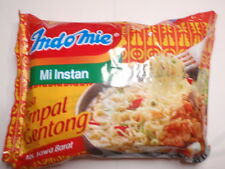 Indomie noodle Instant Rasa Empal Gentong West Java . Indonesian Legend Taste