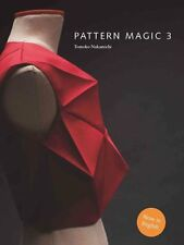 Pattern Magic 3: 3 by Tomoko Nakamichi 9781780676944 (Paperback, 2016, English)