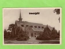 Napsbury Church Hospital Nr London Colney St Albans RP pc used 1917  Ref A777