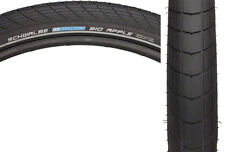 Pair of Tires Schwalbe Big Apple  29x2.35 HS430 Wire, Raceguard & Reflec Strip