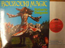 2371 468 Roberto Delgado - Bouzouki Magic - 1974 LP