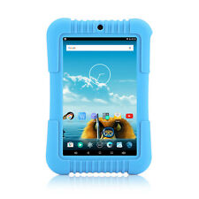 """iRULU 7"""" Android 5.1 Quad Core BabyPad 16GB Kid's Learning Tablet w/16GB TF Card"""