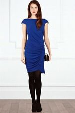 "BNWT "" Coast "" Size 16 Laurents Jersey Dress Coast Blue Day Evening Holiday 44EU"