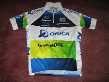ORICA GREENEDGE SCOTT SANTINI UCI WORLD TOUR CYCLING JERSEY [S]
