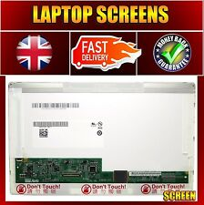 """NEW SAMSUNG NF110 10.1"""" WSVGA LED LCD NETBOOK SCREEN MATTE"""