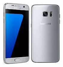 Deal 07: New Imported Samsung Galaxy S7 Edge Duos Dual 32GB 4GB Silver Titanium