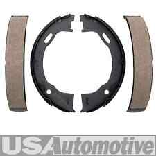 HAND/PARKING BRAKE SHOES - FORD EXPLORER/SPORT TRAC 1995-2005, WINDSTAR 1995-03