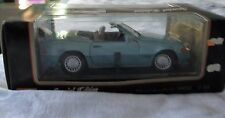 MAISTO MERCEDES BENZ 500 SL SPECIAL EDITION NEVER BEEN OUT 1:18 SCALE