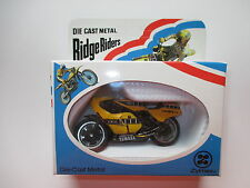 Yamaha YZR 500 GP Racer ??, Zylmex Ridge Riders / Hong Kong in 1:24 boxed!