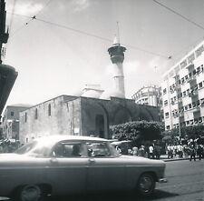 LIBAN c. 1950 - Beyrouth Centre Ville Mosquée - DIV 6005