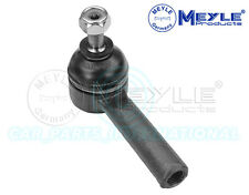 Meyle Tie / Track Rod End (TRE) Front Axle Left or Right Part No. 216 010 0001