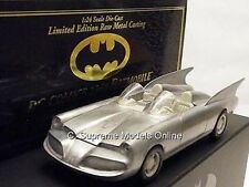 BATMAN BATMOBILE 1000 MADE RAW CAST PRE-PRO CORGI CAR LARGE PKD ISSUE K8967Q ~#~