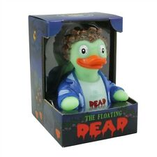 The Floating Dead Zombie CelebriDuck Rubber Duck