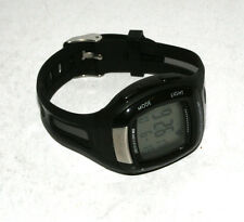 Sportline S7 Heart Rate Monitor One-Touch Technology Wristwatch Stopwatch