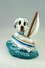 SAIL BOAT GREAT DANE SEE INTERCHANGABLE BODIES & BREEDS @ EBAY STORE