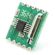 FM Stereo radio Module RDA5807M Low power FM Stereo Radio Module for Arduino