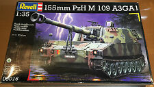 REVELL 03016 - 1/35 155mm PzH M 109 A3GA1 - NUOVO