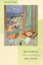 Reading Narrative Fiction by Seymour B. Chatman (1992, Paperback)