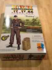 "Dragon WWII Normandy 1944 Tiger Ace (Unterscharfuhrer) ""Bobby 1/6"