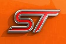 Focus St 225 Arranque badge/logo (original Ford)