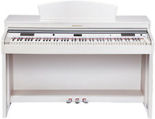 Kurzweil M3W Digital Piano - White