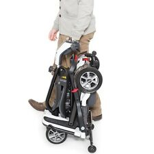 GO GO Folding Travel Mobility Scooter SLA Battery S19