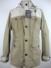 WOOLRICH BUSH PARKA Fieldjacket Windbreaker Übergangs Jacke Gr.XL NEU ETIKETT