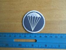US Army Paratrooper Patch Infantry Mützenabzeichen Infantrie Garrisson Cap WWII