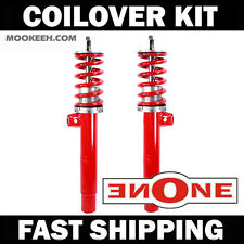 Mookeeh MK1 Front Coilovers Kit 99-05 E46 323i 323is 323Ci 328i 328is 328Ci 325i