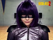 POSTER KICK ASS 2 CHLOE GRACE MORETZ HIT GIRL STARS AND STRIPES MOTHERFUCKER #2