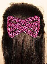 Magie Pince À Cheveux EZ peigne double Plus 25 Différent cheveux styles pl